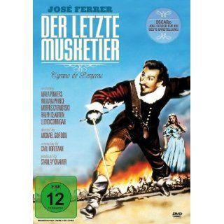Der letzte Musketier   Cyrano de Bergerac José Ferrer