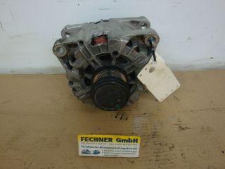 Lichtmaschine Ford C Max 1,8l 85kw TDCI AV6N10300GC Valeo TG15C183