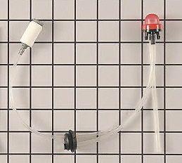 Husqvarna 545081841 KIT Fuel Line Hose Grommet Primer Filter 125B