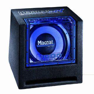 Magnat Pro Charger 120 passiv Bandpass Subwoofer (200 mm, 800 Watt