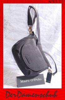 MARC OPOLO Leder Tasche KLIPPA 189, € blau   Handtasche Koll.F/S