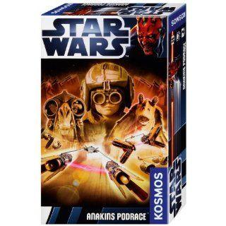 Kosmos 699628   KOSMOS   Star Wars   Anakins Podrace