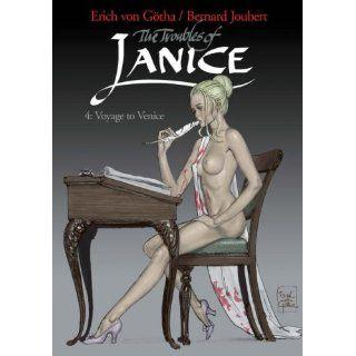 Janice: Voyage to Venice Bk. 4 von Erich von Gotha von Turnaround