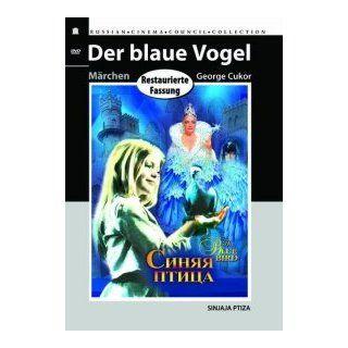 Der blaue Vogel Sinjaja Ptiza Engl. The Blue Bird Restaurierte