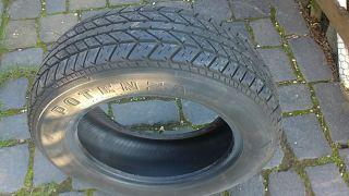 Bridgestone Potenza RE 86 185/60R14 82H
