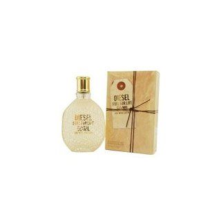 Diesel FUEL FOR LIFE femme / woman, Eau de Toilette, Vaporisateur