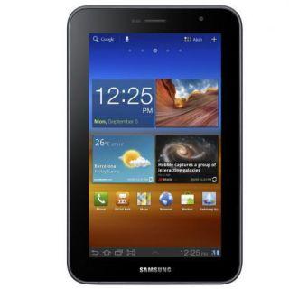 Samsung Galaxy Tab 7.0 Plus N met.Gray, 7 / 1.2 GHz Dual Core/ 16GB
