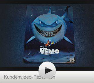 Findet Nemo (Special Collection) [2 DVDs] Thomas Newman