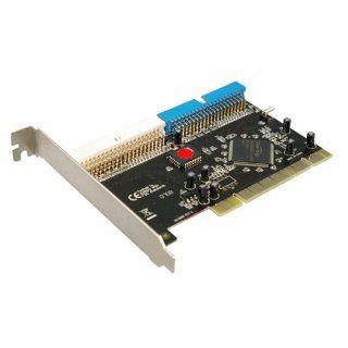 Controller IDE ATA 133 2 Port / Ultra ATA 133 Elektronik