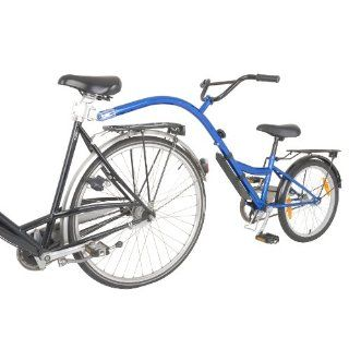 terrabikes Nachläufer Trailer Bike Sport & Freizeit