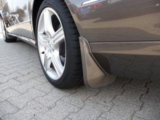 Orig. Mercedes Benz Schmutzfänger E Klasse hinten S 212