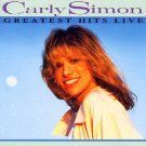 Carly Simon: Songs, Alben, Biografien, Fotos