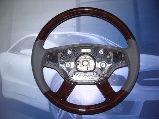mercedes Lenkrad Steering Wheel S 221 W221 CL W216