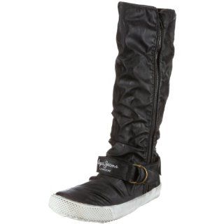 Pepe Jeans London HA 131 A HARRIET Damen Stiefel Schuhe