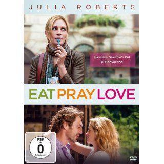 Eat, Pray, Love Julia Roberts, James Franco, Richard