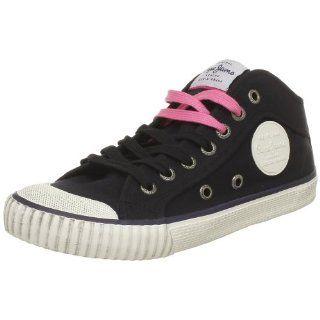 Pepe Jeans London INW 271 B PFS50299 999 Damen Sneaker
