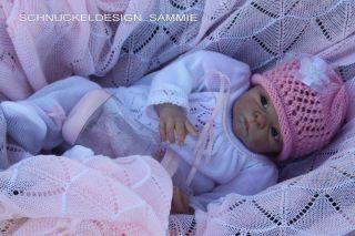 SAMMIE BY ADRIE STOETE BABY BOY TORSO REBORN