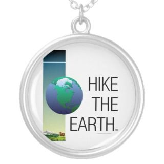 TOP Hike the Earth Necklaces