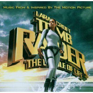 Lara Croft Tomb Raider Musik