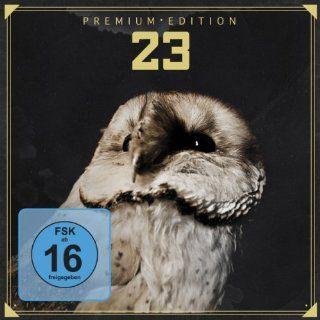 23 (Premium Album / CD + DVD) Musik