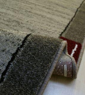 modischer Teppich Läufer *BF 3606 224 CASINO beige* 80 cm breit