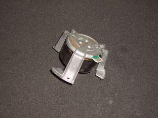 Heißluftmotor Backofen Miele Herd Type H 216