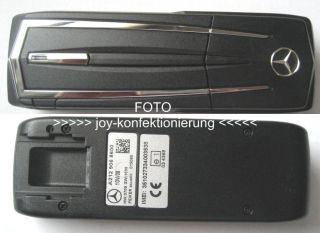Bluetooth Telefon Modul SAP V3 Cradle Handy Adapter A 212 906 8600