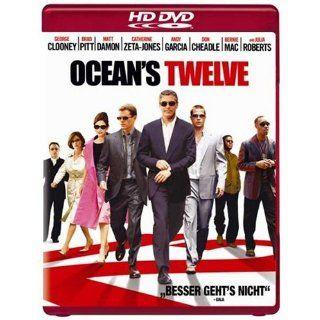 Oceans Twelve [HD DVD] Andy Garcia, Julia Roberts