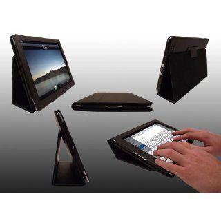 LuvTab Apple iPad Tasche Case Hülle, Mit Aufsteller