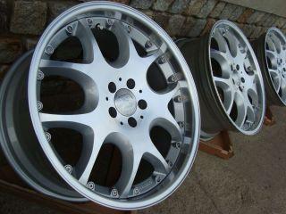 BRABUS Felgen Monoblock V 20  Mercedes W140 W220 W215 W221 C216 W211