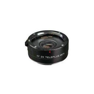 Kenko Teleplus AF 2x DG Extender MC 4 for Canon EOS Kamera