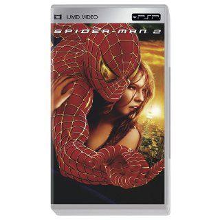 Spider Man 2 [UMD Universal Media Disc] Tobey Maguire