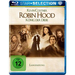 Robin Hood   König der Diebe [Blu ray] Kevin Costner