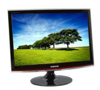 OVP NEUw. Samsung SyncMaster T220 22 Zoll Breitbild LCD/1680x1050/2ms