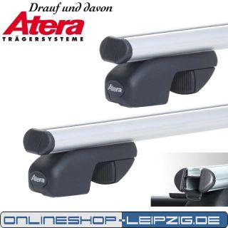 Alu Relingträger/Dachträger 042 222 Dacia Sandero Stepway mit Reling