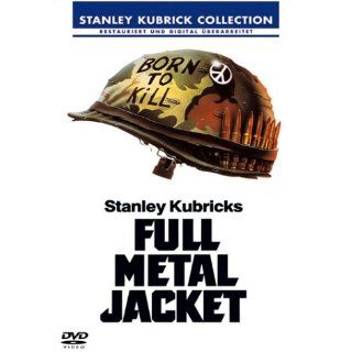 Full Metal Jacket Matthew Modine, Adam Baldwin, Vincent D
