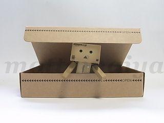 In Stock Revoltech Danboard Danbo mini  Figure