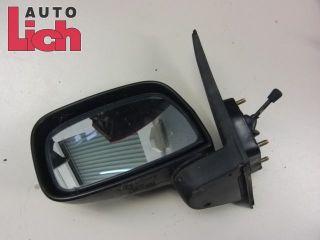 Toyota Starlet P9 Spiegel Aussenspiegel Links manuel