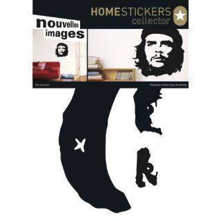 Wandtattoo Che Guevara: Küche & Haushalt