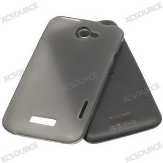 12 Zubehör Set Kit Flip Tasche Case Hülle Ladegerät Folie Für HTC