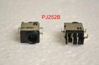 Netzteilbuchse Samsung R480 R580 QX510 N510 Serie POWER DC JACK PJ252B