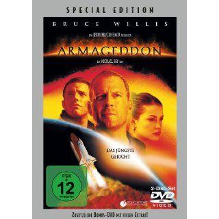 Armageddon   Das jüngste Gericht Special Edition 2 DVDs