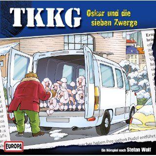157/Oskar und die Sieben Zwerge Musik