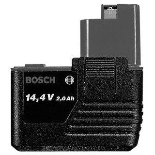 Bosch Akku Pack NiMH 14,4V 2,6Ah Flachakkupack für GSB , GSR  und PSR