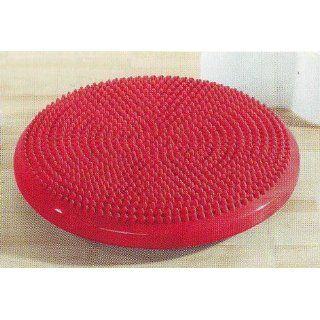 Sensiplast Dynamisches Sitzkissen Farbe rot Sport