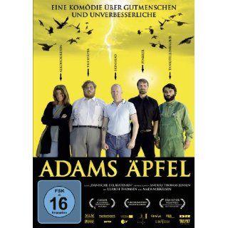 Adams Äpfel Ulrich Thomsen, Mads Mikkelsen, Nicolas Bro