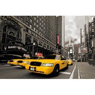 XXL Poster (00901)  NEW YORK Hard Rock Café   161 x 115 cm 1 Teilig
