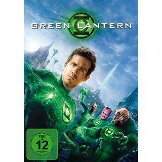 Green Lantern Ryan Reynolds, Blake Lively, Peter Sarsgaard