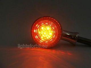LED Rücklicht/Blinker Kombi Cruiser/Custom Bike/Harley Davidson