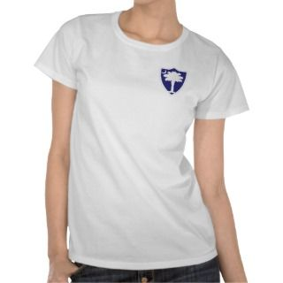 South Carolina National Guard T shirt